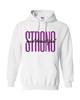 Picture of Strong and Beautiful Pullover Hoodie
