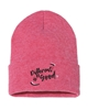 Picture of Different is Good Knit Toque