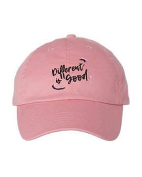 Picture of Different is Good Dad Hat
